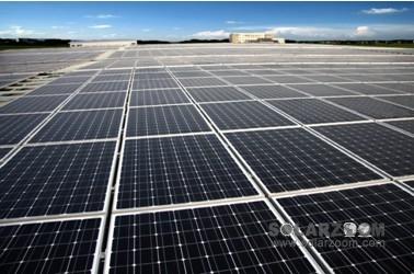 探感科技rfid太阳能组件管理,是专门为管理太阳能组件设计的一套rfid