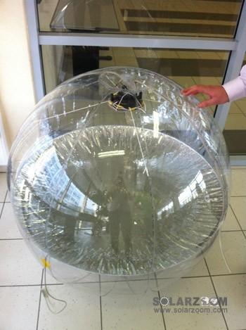 俄罗斯科学家开发电竞出一种新型太阳能电池
