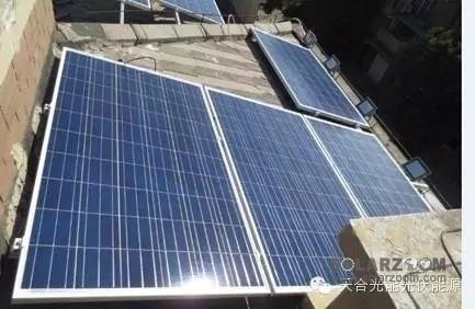 汇总:家庭屋顶分布式光伏设计及施工