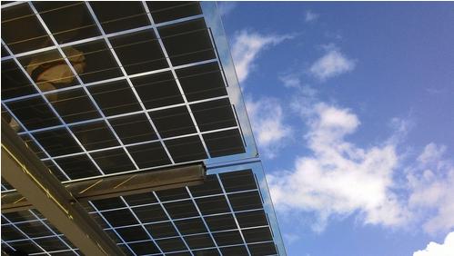 印度建成全球最大太阳能光伏电站